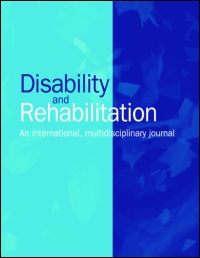 Spatial neglect in stroke patients after discharge from rehabilitation to own home: a mixed method study