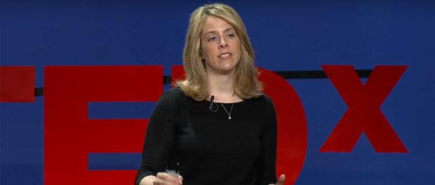 Dr Karen Nolan TedX Herndon 2016