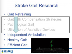 Excerpt From Exoskeleton Robotics in Stroke Rehabilitation, Kessler Foundation, 2016