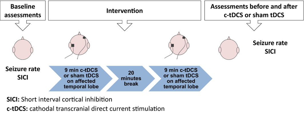 temporal lobe epilepsy a literature review