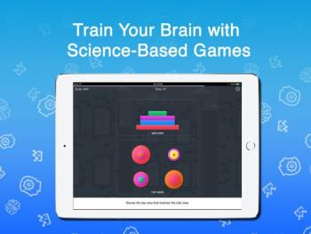 [Fit brains app]