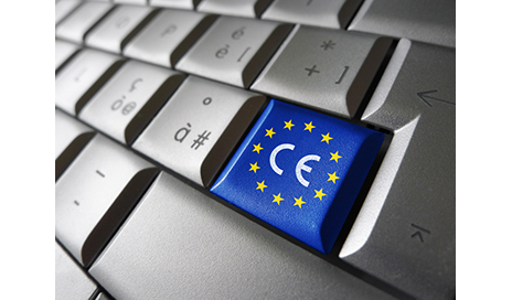 http://www.dreamstime.com/stock-images-european-union-flag-ce-marking-eu-community-concept-sign-symbol-computer-key-image61512984