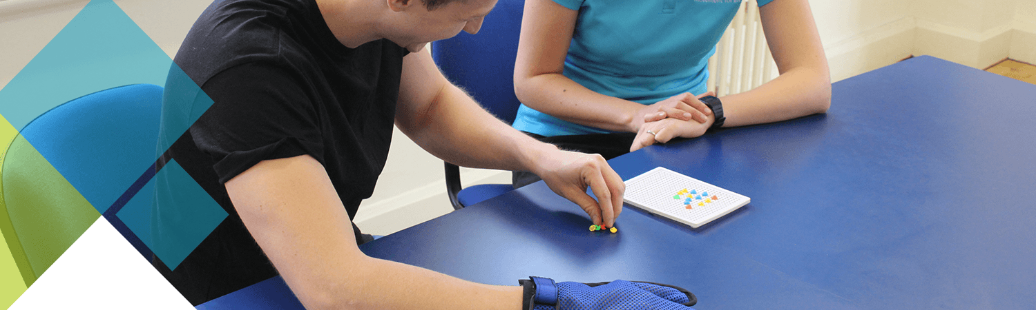 [WEB SITE] Constraint Mitt – Constraint Induced Movement Therapy